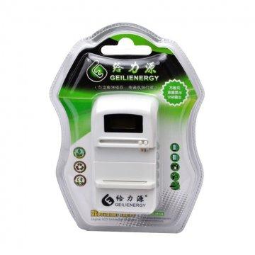 شارژر باتری موبایل جیلی انرژی مدل GLE -M104