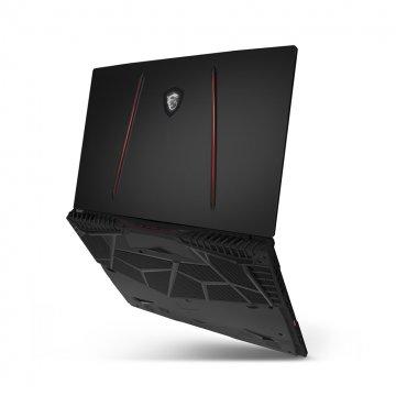 لپ تاپ ام اس آی 15 اینچی مدل MSI GE65 Raider 9SE i7 16GB 1TB+256SSD 6GB