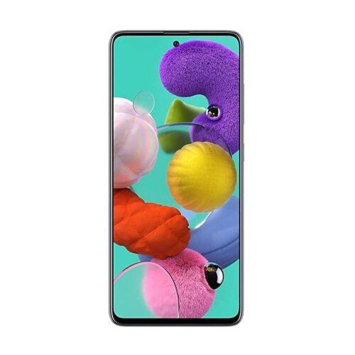 گوشی موبایل سامسونگ مدل Galaxy A51 دو سیم کارت ظرفیت 128 گیگابایت رم 6 گیگابایت
