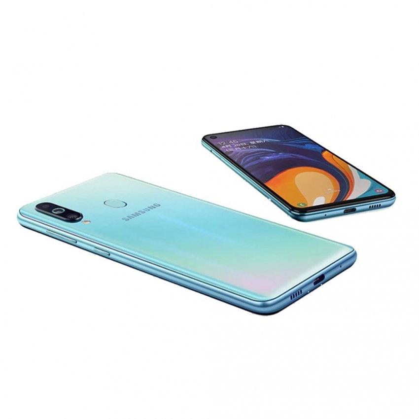 گوشی موبایل سامسونگ مدل Galaxy A60 دو سیم کارت ظرفیت 64 گیگابایت