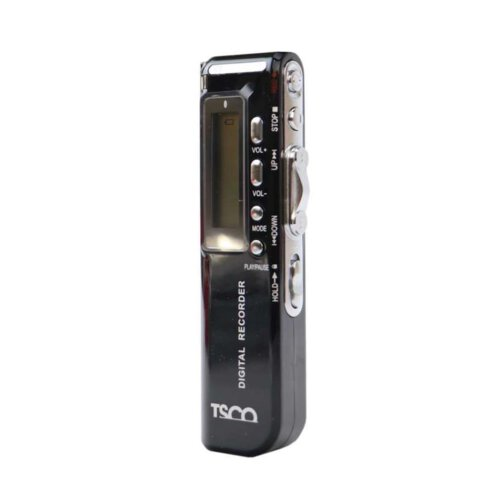 ضبط کننده صدا تسکو مدل TR 908