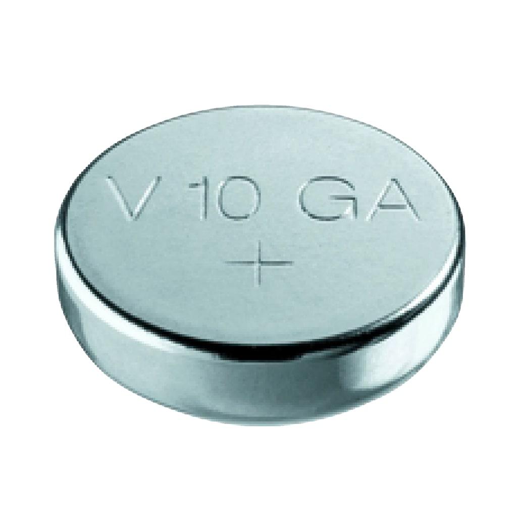 باتری ساعت وارتا مدل V10 Ga
