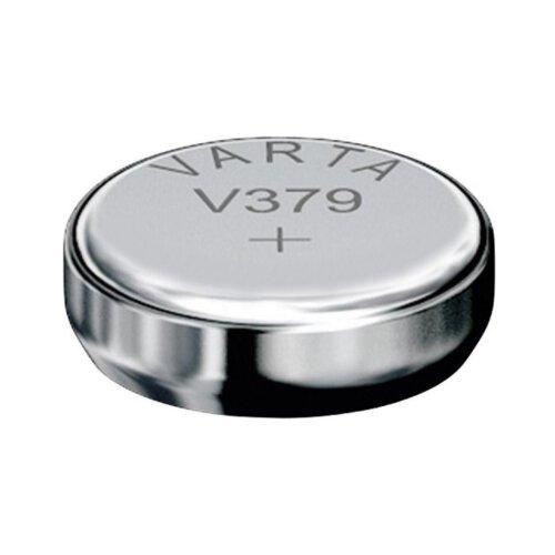 باتری ساعت وارتا مدل V379 SR521SW