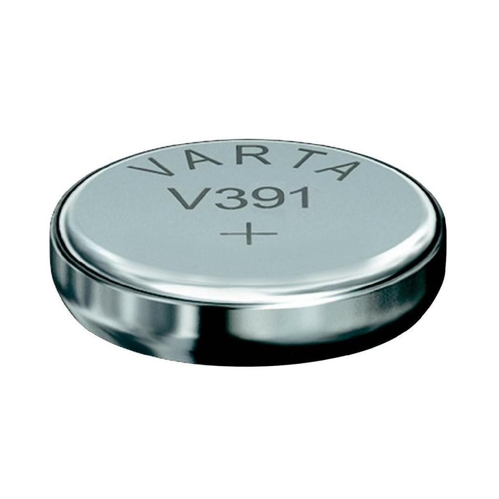 باتری ساعت وارتا مدل V391 SR1120W