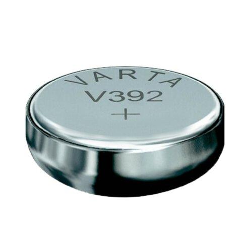 باتری ساعت وارتا مدل V392 SR41SW