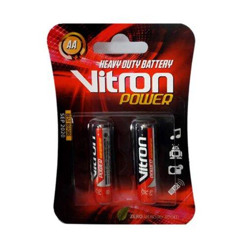 باتری قلمی ویترون مدل Heavy Duty