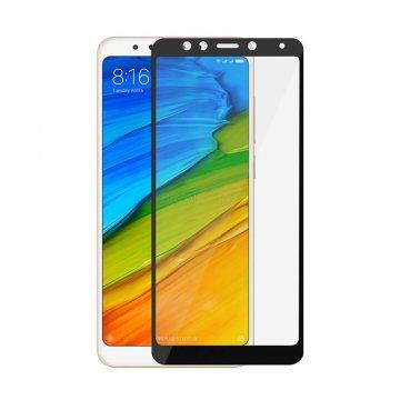 گلس فول چسب گوشی شیائومی مدل Redmi 5