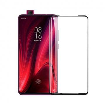گلس فول چسب گوشی شیائومی مدل Redmi K20