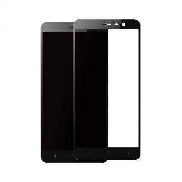 گلس فول چسب گوشی شیائومی مدل Redmi Note 3