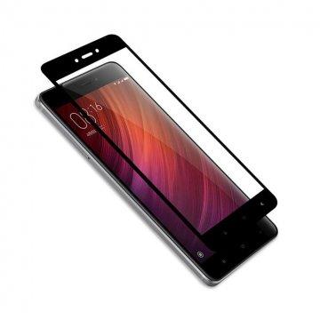 گلس فول چسب گوشی شیائومی مدل Redmi Note 4X