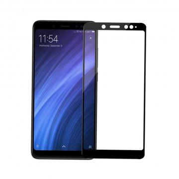 گلس فول چسب گوشی شیائومی مدل Redmi Note 5