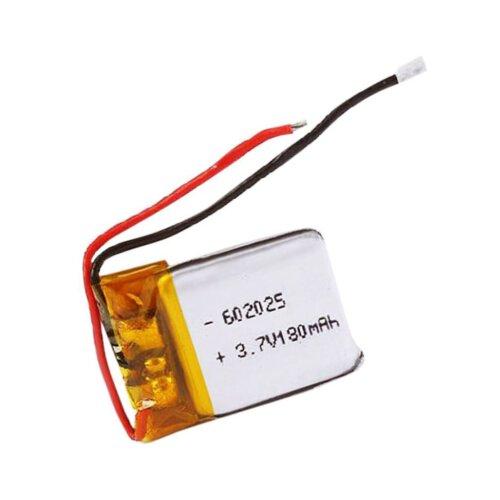باتری لحیمی هدست نیا 180 میلی آمپر ساعت