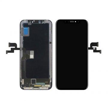 تاچ و ال سی دی اورجینال گوشی اپل مدل iPhone X