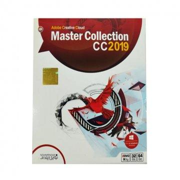 مجموعه نرم افزاری Master Collection CC 2019 نشر نوین پندار
