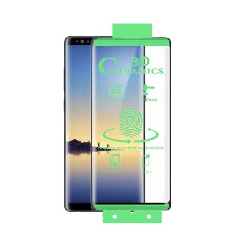 گلس سرامیکی گوشی سامسونگ مدل Galaxy Note 8