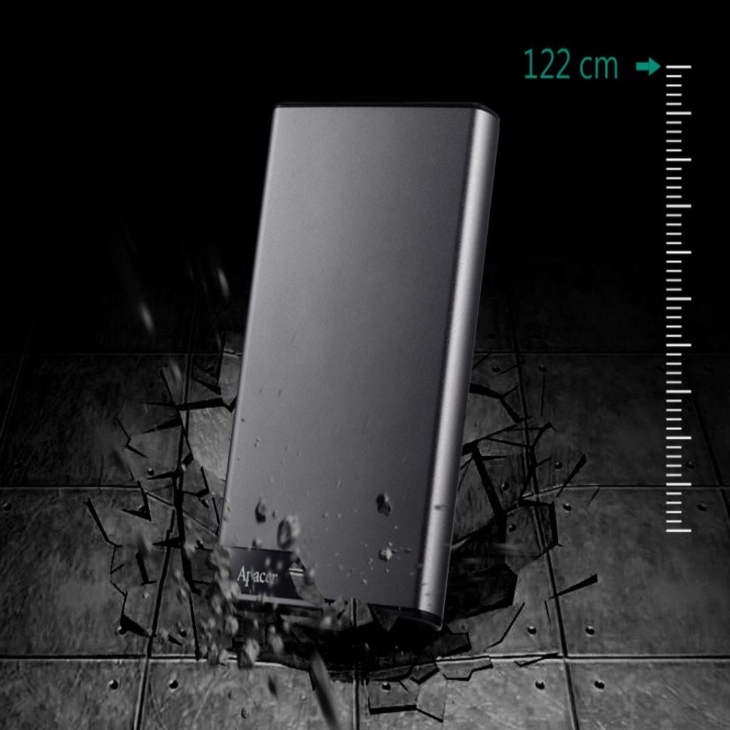 هارد اکسترنال اپیسر مدل AC632 ظرفیت 2 ترابایت