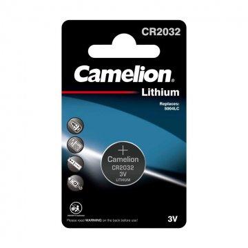 باتری سکه ای کملیون مدل CR2032