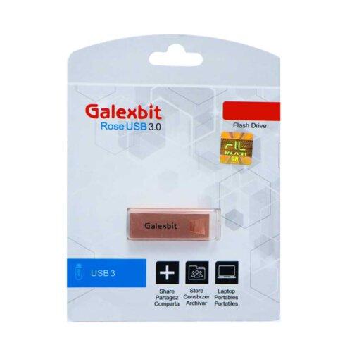 فلش مموری USB 3.0 گلکسبیت مدل Rose ظرفیت 16 گیگابایت