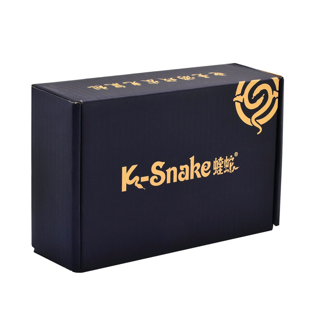 ماوس بازی K-Snake مدل Q7