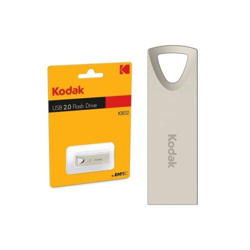 فلش مموری کداک مدل K802 ظرفیت 64 گیگابایت