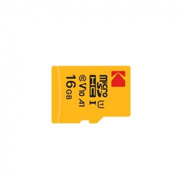 کارت حافظه microSDHC کداک کلاس 10 استاندارد UHS-I U1 سرعت 85MBps ظرفیت 16 گیگابایت
