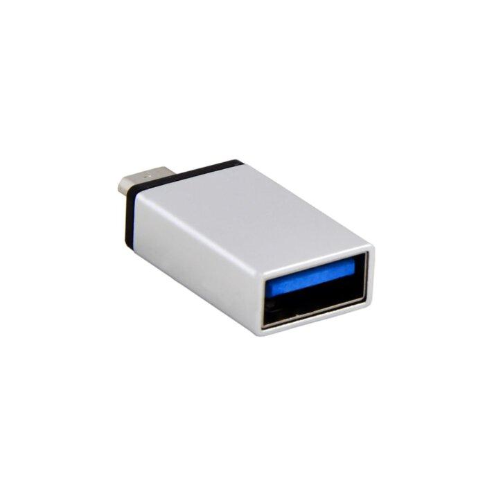 تبدیل MicroUSB OTG به USB