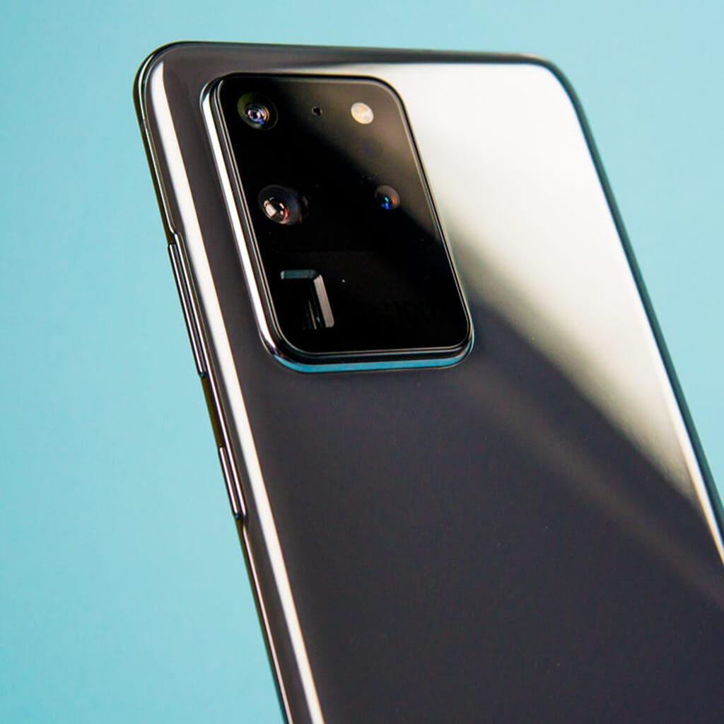 گوشی موبایل سامسونگ مدل Galaxy S20 Ultra دو سیمکارت ظرفیت 128 گیگابایت