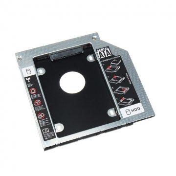 براکت هارد اینترنال 2.5 اینچی USB 2.0 مدل Second HDD Caddy 12.7mm