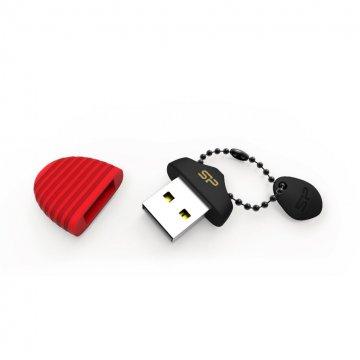 فلش مموری USB 3.1 سیلیکون پاور مدل Jewel J30 ظرفیت 32 گیگابایت