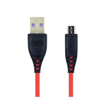 کابل micro USB ترانیو مدل S1