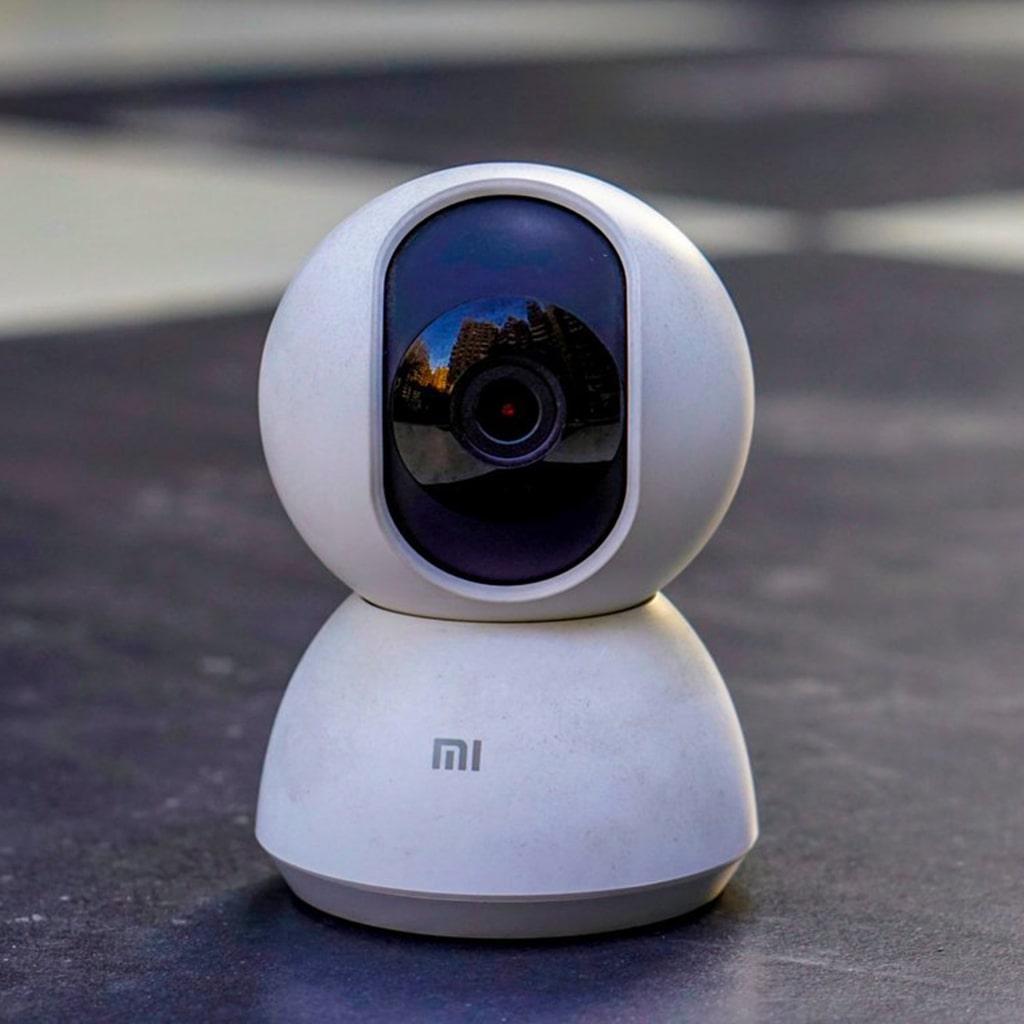 دوربین مداربسته تحت شبکه شیائومی مدل MI HOME SECURITY CAMERA 360° MJSXJ05CM