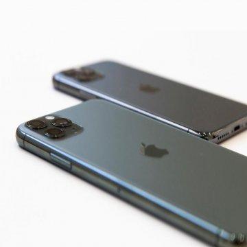 گوشی موبایل اپل مدل iPhone 11 پرو مکس دو سیم کارت ظرفیت 256 گیگابایت