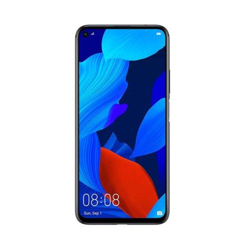 گوشی موبایل هوآوی مدل nova 5T دو سیم کارت ظرفیت 128 گیگابایت رم 8 گیگابایت