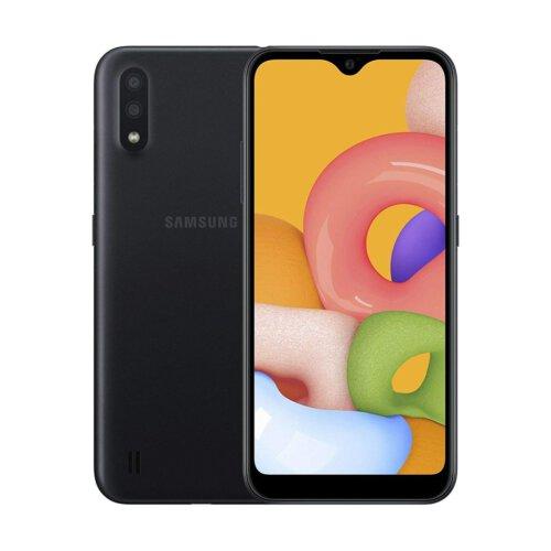 گوشی موبایل سامسونگ مدل A01 دو سیمکارت ظرفیت 16 گیگابایت