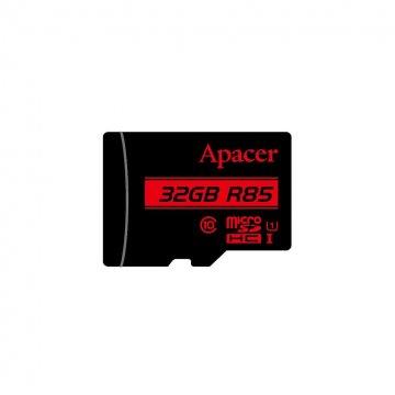 کارت حافظه microSDHC اپیسر کلاس 10 استاندارد UHS-I U1 سرعت 85MBps ظرفیت 32 گیگابایت