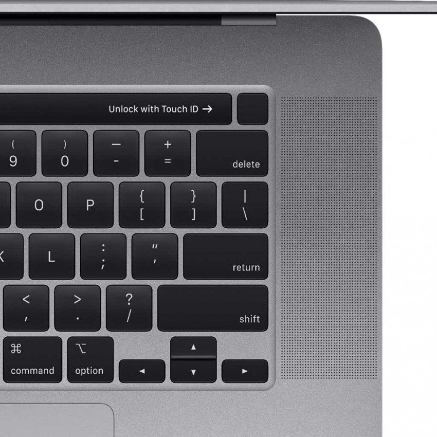 لپ تاپ اپل مک بوک 13 اینچی مدل Apple MacBook Air MVH22 Core i5 8GB 512GB Iris Plus