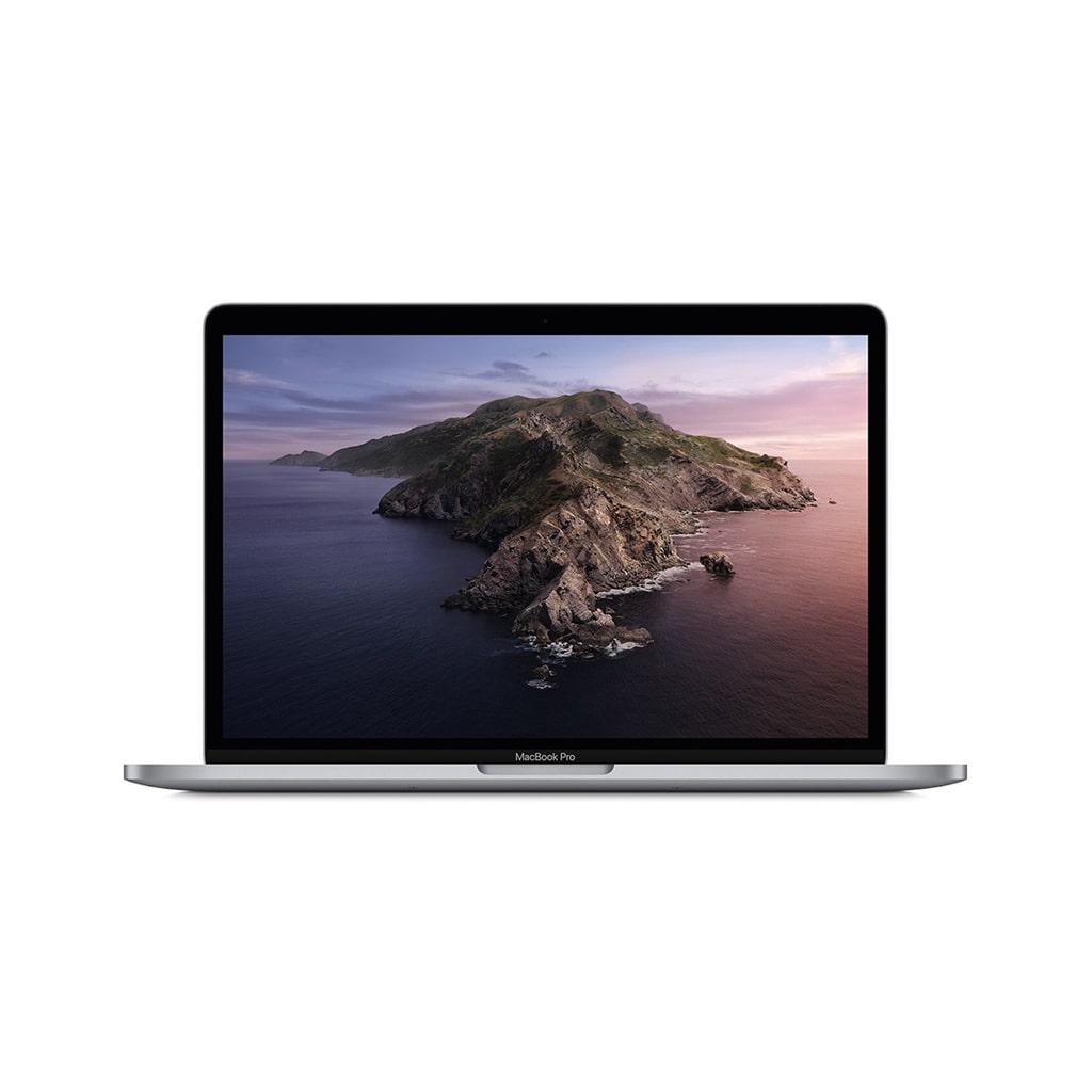 لپ تاپ اپل مک بوک 13 اینچی مدل Apple MacBook MXK32 Core i5 8GB 256GB Iris Plus 645