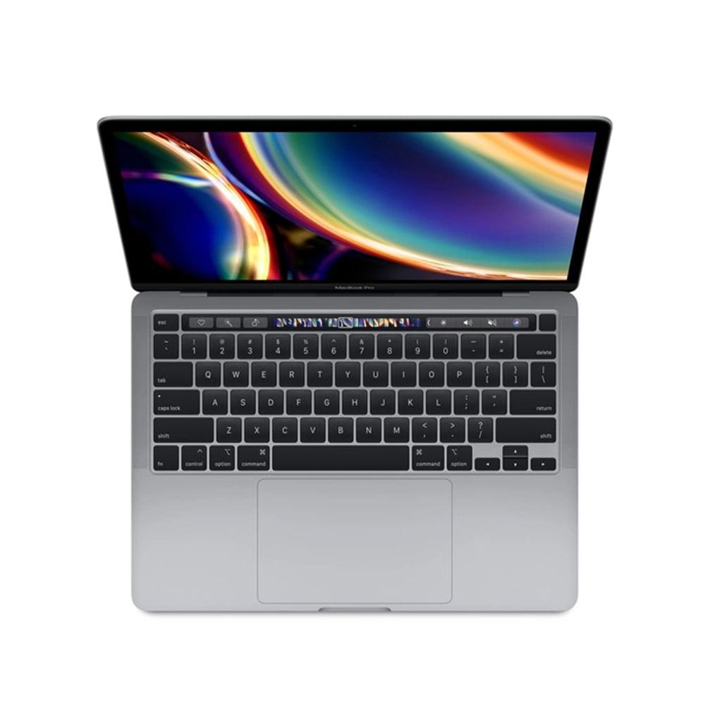 لپ تاپ اپل مک بوک 13 اینچی مدل Apple MacBook Pro MXK52 Core i5 8GB 512GB Iris Plus 645