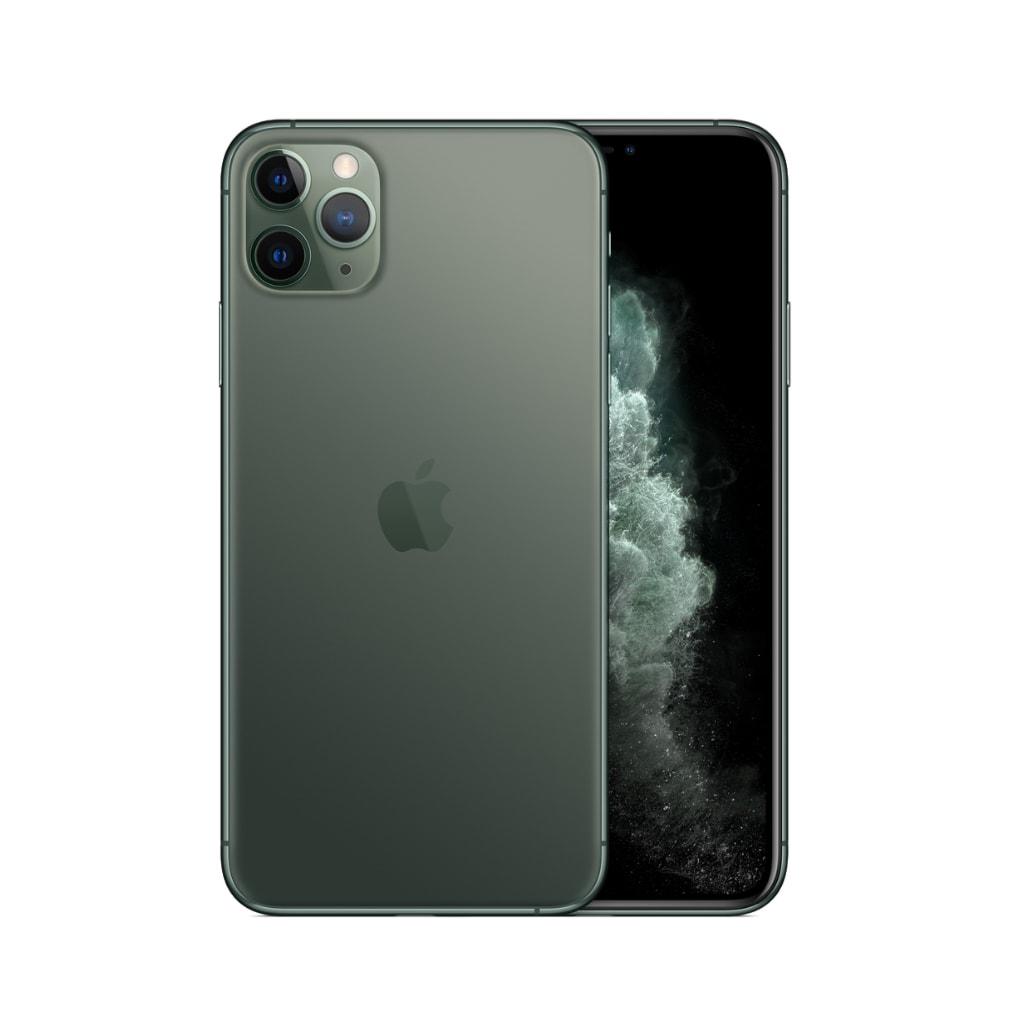 گوشی موبایل اپل مدل iPhone 11 Pro ظرفیت 256 گیگابایت (دست دوم)