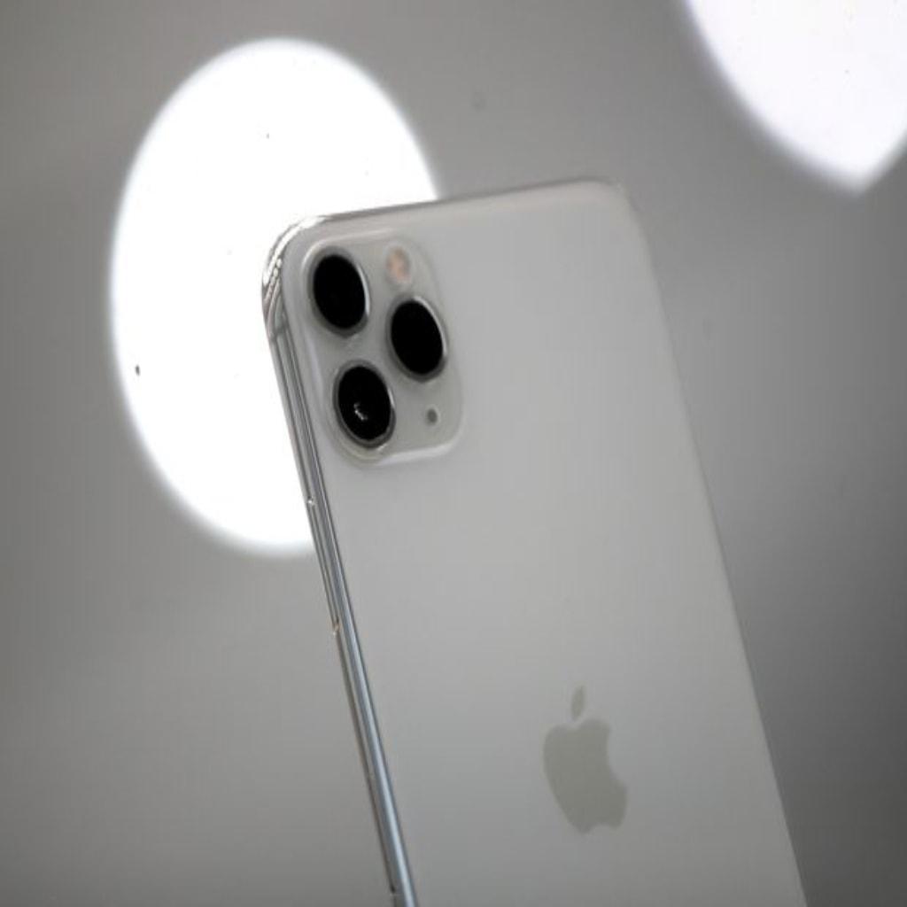 گوشی موبایل اپل مدل iPhone 11 Pro ظرفیت 64 گیگابایت (دست دوم)