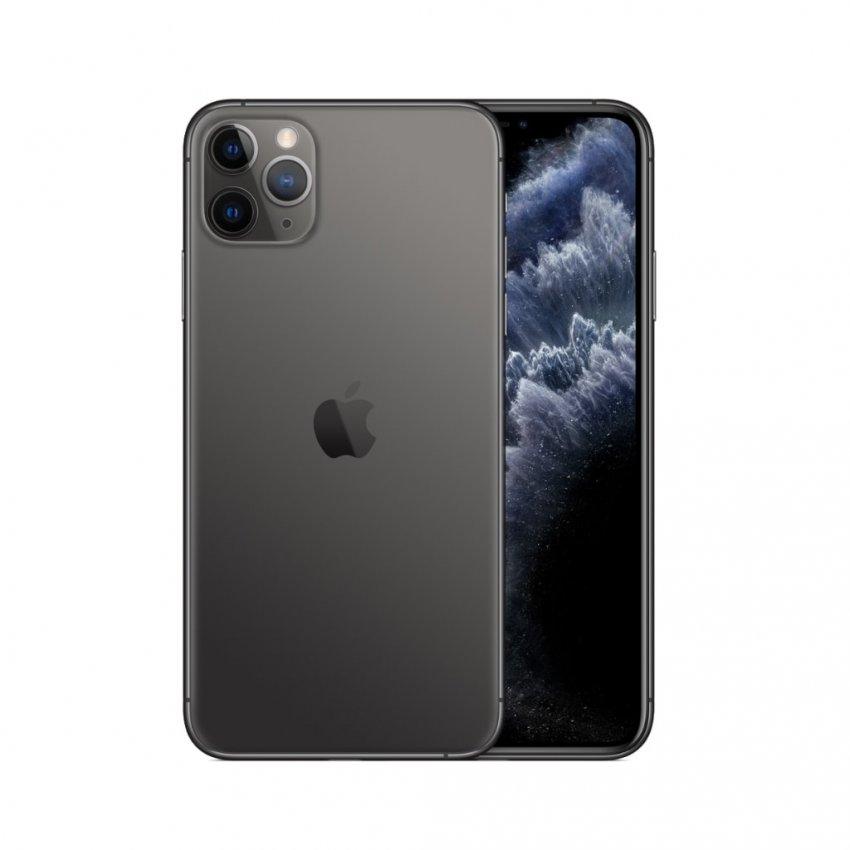 گوشی موبایل اپل مدل iPhone 11 Pro Max دو سیم کارت ظرفیت 512 گیگابایت (دست دوم)