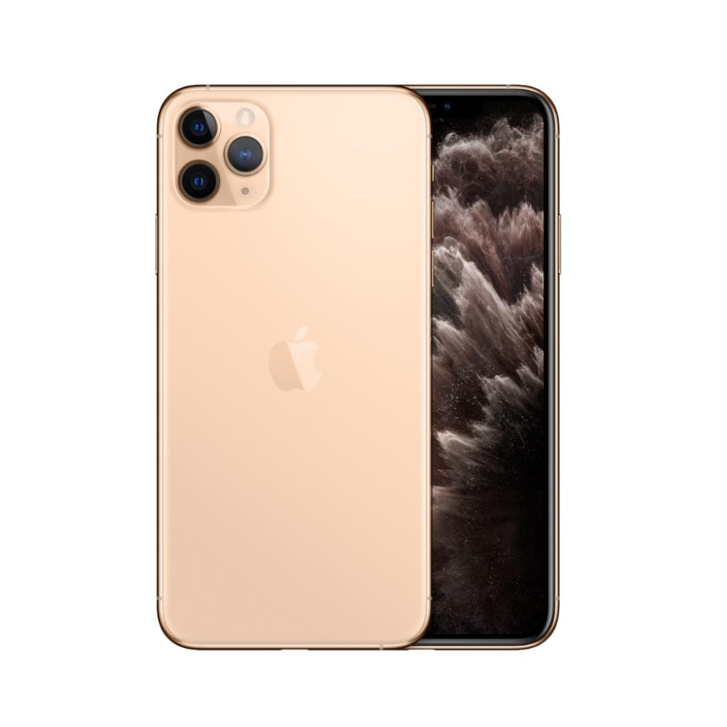 گوشی موبایل اپل مدل iPhone 11 Pro Max دو سیم کارت ظرفیت 64 گیگابایت (دست دوم)