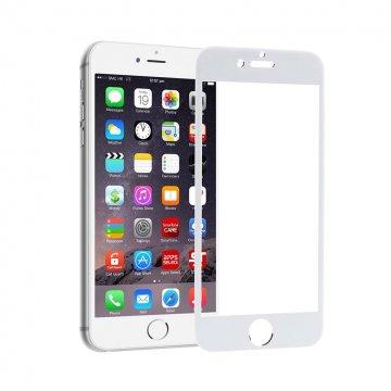 محافظ صفحه نمایش فول چسب مناسب برای گوشی اپل مدل iPhone 5s