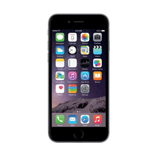 گوشی موبایل اپل مدل iPhone 6 ظرفیت 128 گیگابایت (دست دوم)
