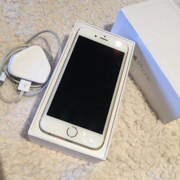 گوشی موبایل اپل مدل iPhone 6 ظرفیت 32 گیگابایت (دست دوم)