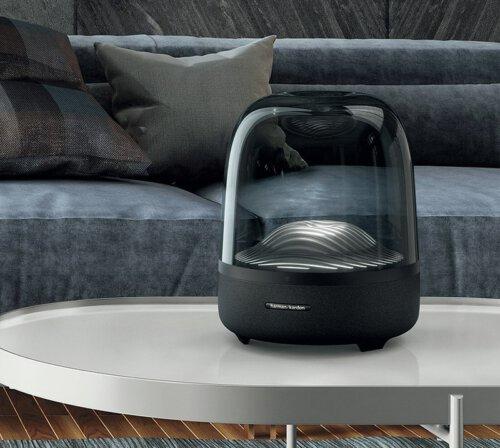 اسپیکر بلوتوث هارمن کاردن مدل Aura Studio 3