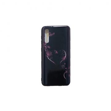 قاب گوشی سامسونگ Galaxy A30s طرح دار طرح عاشقانه