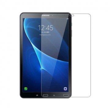 گلس فول چسب تبلت سامسونگ مدل Galaxy Tab A 10.1 2016 T585