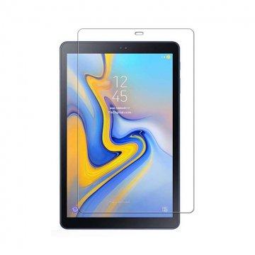 گلس فول چسب تبلت سامسونگ مدل Galaxy Tab A 10.5 T595