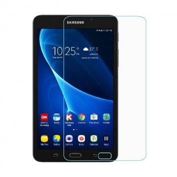 گلس فول چسب تبلت سامسونگ مدل Galaxy Tab A 7.0 2016 T285